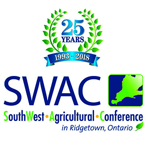 Effigis at the Southwest Agricultural Conference (SWAC)