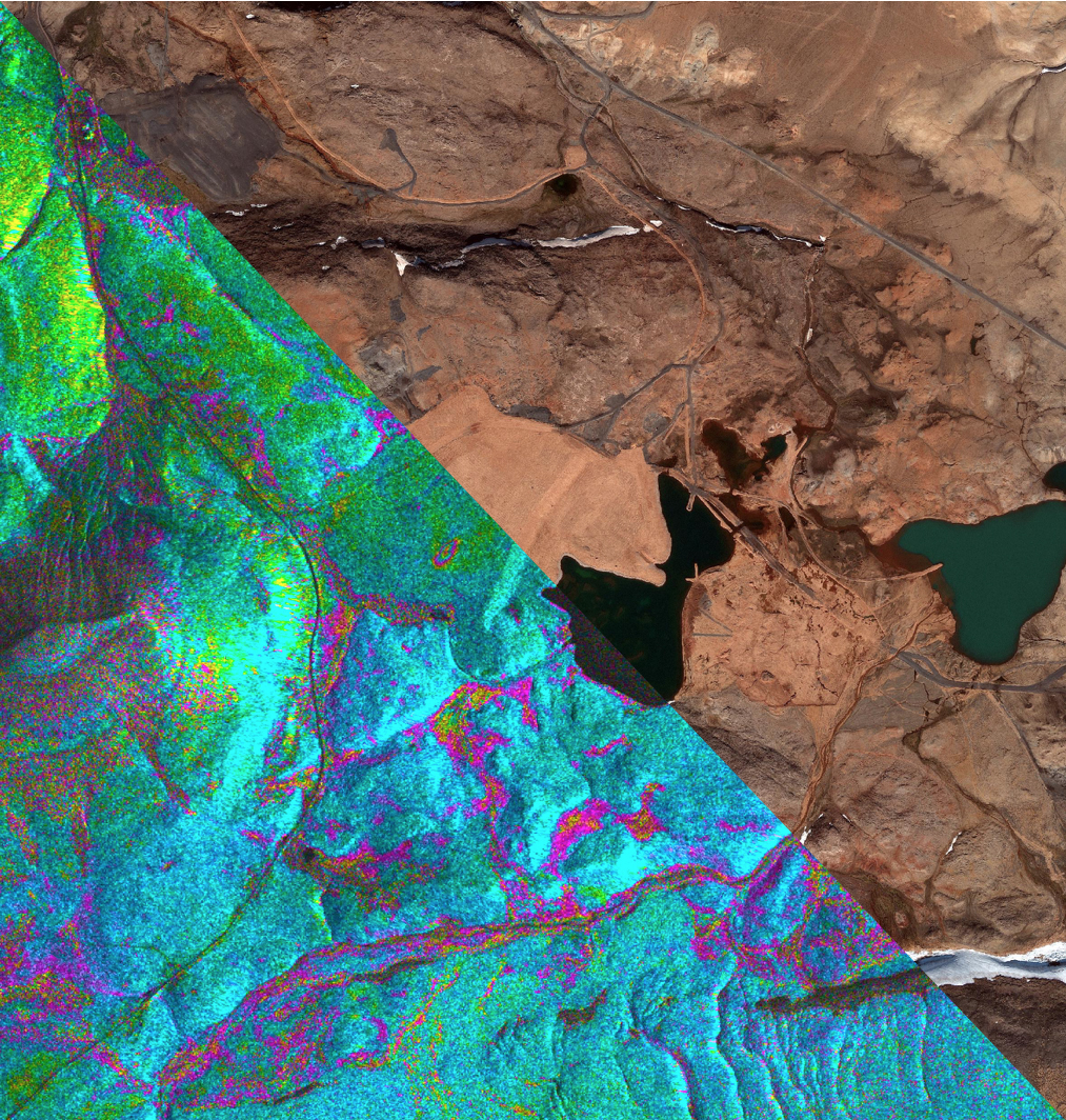 Can Geospatial Solutions Help Assess the Risks of a Mining Project?